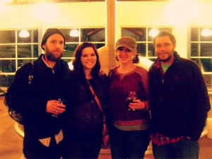 Our Afternoon at Odell Brewing Co: Farm Fresh Family