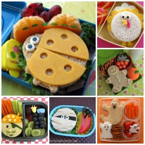 Vegetarian Bento Boxes for Toddlers - Farm Fresh Family